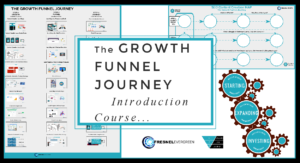 Introduction Course The Growth Funnel Journey